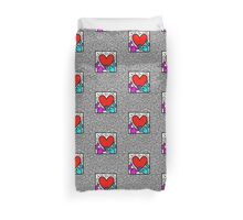 Keith BIG LOVE Duvet Cover