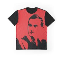 Soghomon Tehlirian Graphic T-Shirt