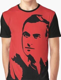 Soghomon Tehlirian Graphic T-Shirt