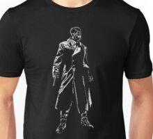 Undead assassin Unisex T-Shirt