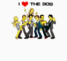 Love 90s Unisex T-Shirt