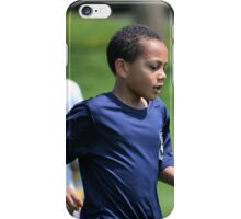 Going Out on the Field iPhone Case/Skin