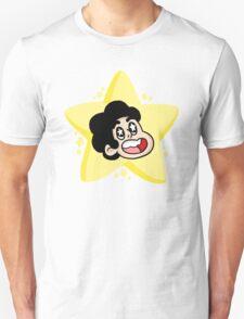 Steven Star Unisex T-Shirt