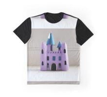 Matchbox House #3 Graphic T-Shirt