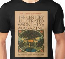 Artist Posters The Century illustrated monthly magazine Spring number 0827 Unisex T-Shirt
