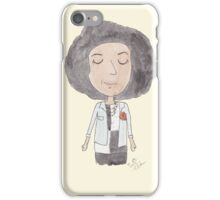 Doctor Who - It's Bill! iPhone Case/Skin