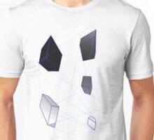 3Dcubes Unisex T-Shirt