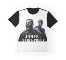UFC 197 Graphic T-Shirt