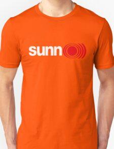Sunn O)) T-Shirt Unisex T-Shirt