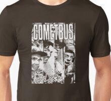 Cometbus T-Shirt Unisex T-Shirt