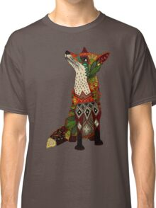 fox love juniper Classic T-Shirt