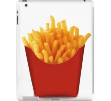 Chips! iPad Case/Skin