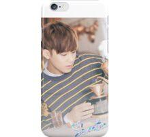 Mingyu iPhone Case/Skin