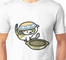 Chairman Meow (Neko Atsume) Unisex T-Shirt