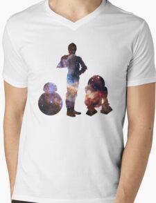 The Droids  Mens V-Neck T-Shirt