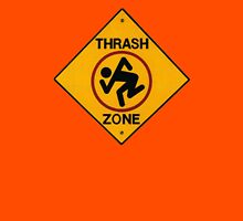 DRI Thrash Zone - T-Shirt Unisex T-Shirt
