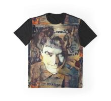 Danny Elfman: Sketchy  Graphic T-Shirt