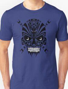 The Devil Inside - Cool Skull Vector Design Unisex T-Shirt