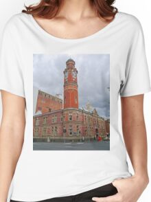 Clock Tower, Launceston, Tasmania, Australia Women's Relaxed Fit T-Shirt