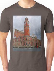 Clock Tower, Launceston, Tasmania, Australia Unisex T-Shirt