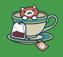 Neko Atsume - Ginger Kids Tee
