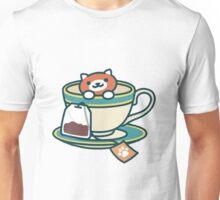 Neko Atsume - Ginger Unisex T-Shirt