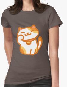 Neko Atsume - miss fortune T-Shirt