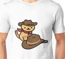 Billy the Kitten (Neko Atsume) Unisex T-Shirt