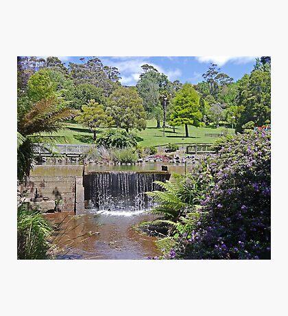 Burnie Park, Tasmania, Australia Photographic Print