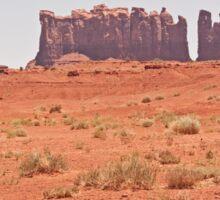 RT14 - Monument Valley Sticker