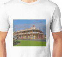 Farmers Arms Hotel, Nhill, Victoria, Australia Unisex T-Shirt