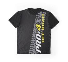 Nissan Pro-4x Graphic T-Shirt