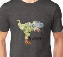 Be Different Dinosaur Unisex T-Shirt