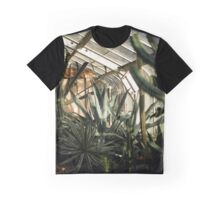The Green House Graphic T-Shirt