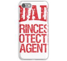 Dad princess iPhone Case/Skin