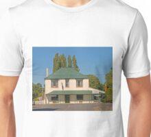 Solomon's Cottage, Evandale, Tas. Australia Unisex T-Shirt