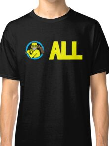 ALL T-Shirt Classic T-Shirt