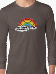 Rainbow Connection Long Sleeve T-Shirt