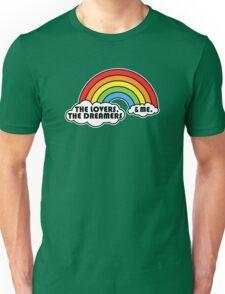 Rainbow Connection Unisex T-Shirt