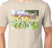 Field of Daffodils Unisex T-Shirt