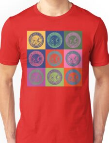 New York City Transit Authority retro design Unisex T-Shirt