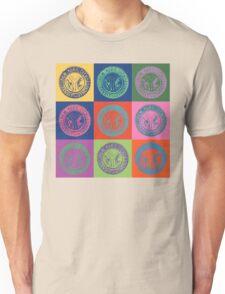 New York City Transit Authority retro design Unisex T-Shirt