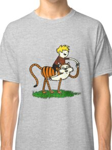 calvin and hobbes66 Classic T-Shirt