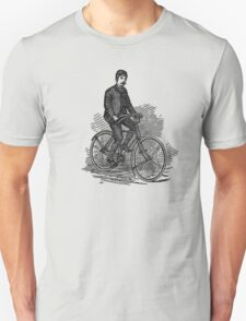 This is how I roll.. Unisex T-Shirt