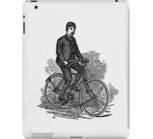 This is how I roll.. iPad Case/Skin