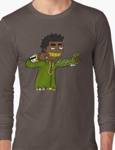 Kodak Black Long Sleeve T-Shirt