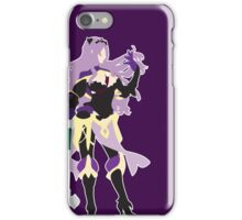 Camilla Blocky iPhone Case/Skin