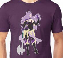 Camilla Blocky Unisex T-Shirt