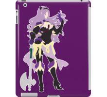 Camilla Blocky iPad Case/Skin