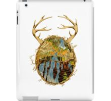 Stained Glass Rivendell iPad Case/Skin